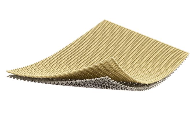 Textile technology Regenactiv®