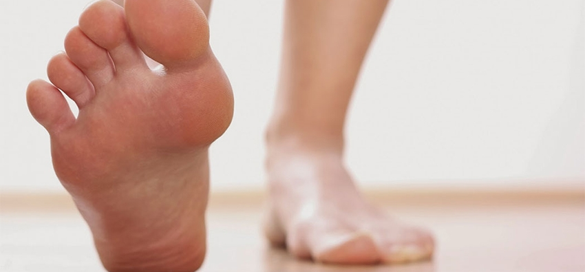 ¿Sabes como tener unos #piesSanos?