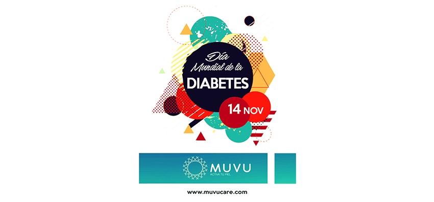 Día Mundial de la Diabetes, el día perfecto para conocernos