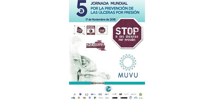 MUVU reivindica más visibilidad a la realidad que suponen las UPP