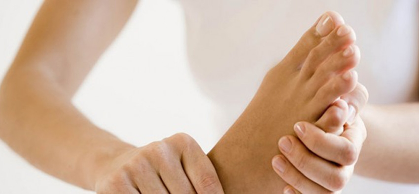 La importancia de cuidar tus pies II. Consejos del Dr. Canales: La movilidad de los dedos