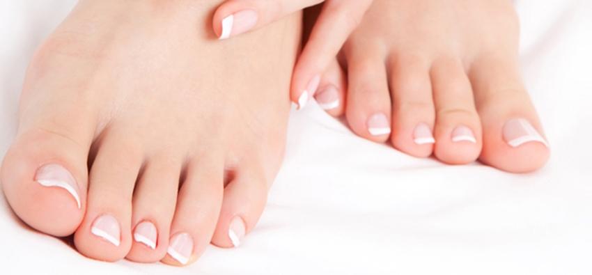 """""""Cómo cuidar tus uñas"""": los hongos by Dr. Canales"""