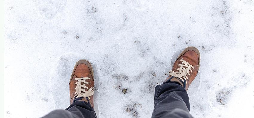 Evita la humedad excesiva y evitarás el enfriamiento