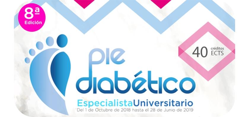 Muvu en el curso especialista en Pie diabético de Extremadura