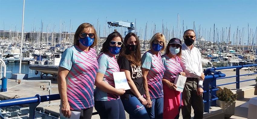 La asociación Remavida de Alicante conoce Vidabra
