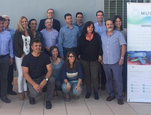 MUVU celebra su primera convención comercial