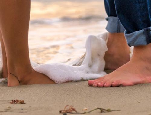 Higiene de pies de cara al buen tiempo