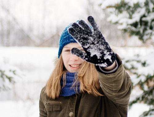 Tips for taking care of your hands in winter