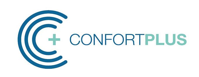 Logo provisional Confort Plus